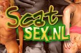 Scat sex, vrouwen poepen en eten hun poep op